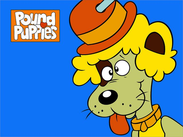 Pound Puppies Howler Google Search Pound Puppies Cartoon Crazy 80s Cartoons