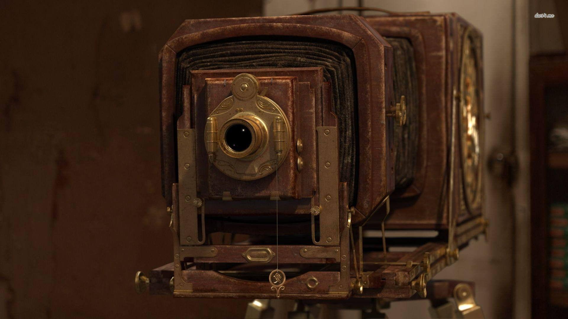 Vintage Movie Camera Wallpaper Images For Gt