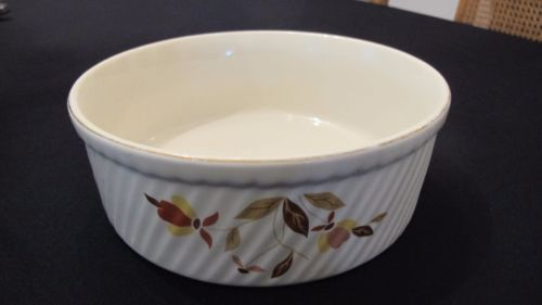 HALL-039-S-SUPERIOR-KITCHENWARE-BOWL-BY-MARY-DUNBAR-JEWEL-HOMEMAKERS-INSTITUTE-EUC