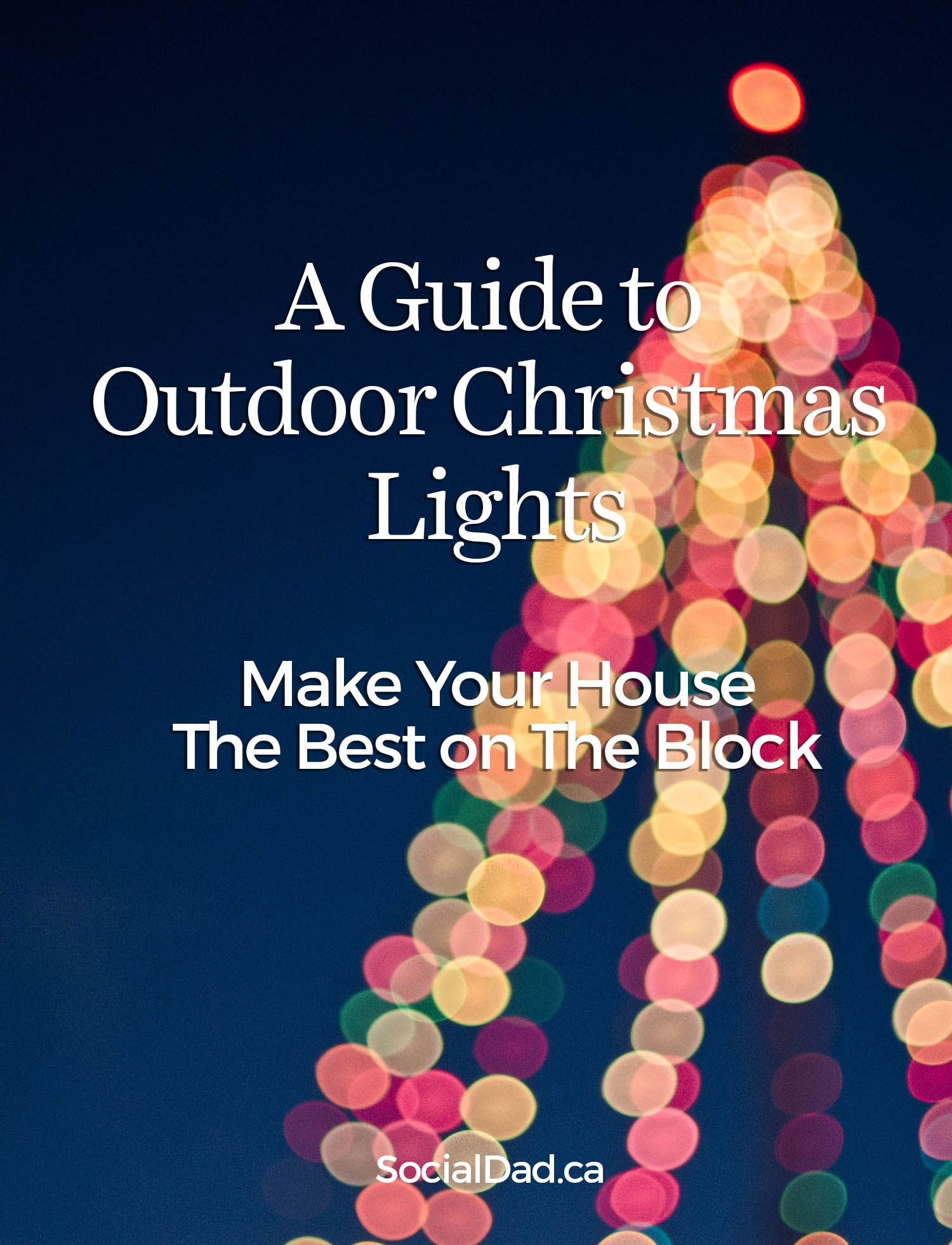Short Days Bright Lights A Festive Guide To Outdoor