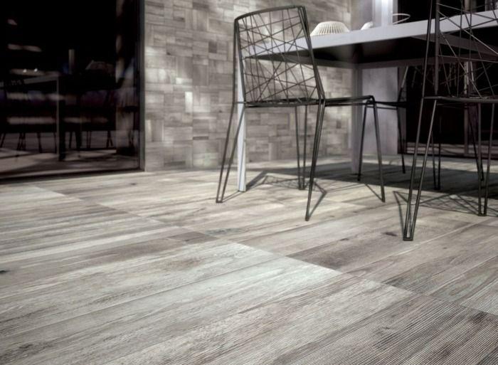 aspect bois pour une atmosphère agréable dans toutes les pièces