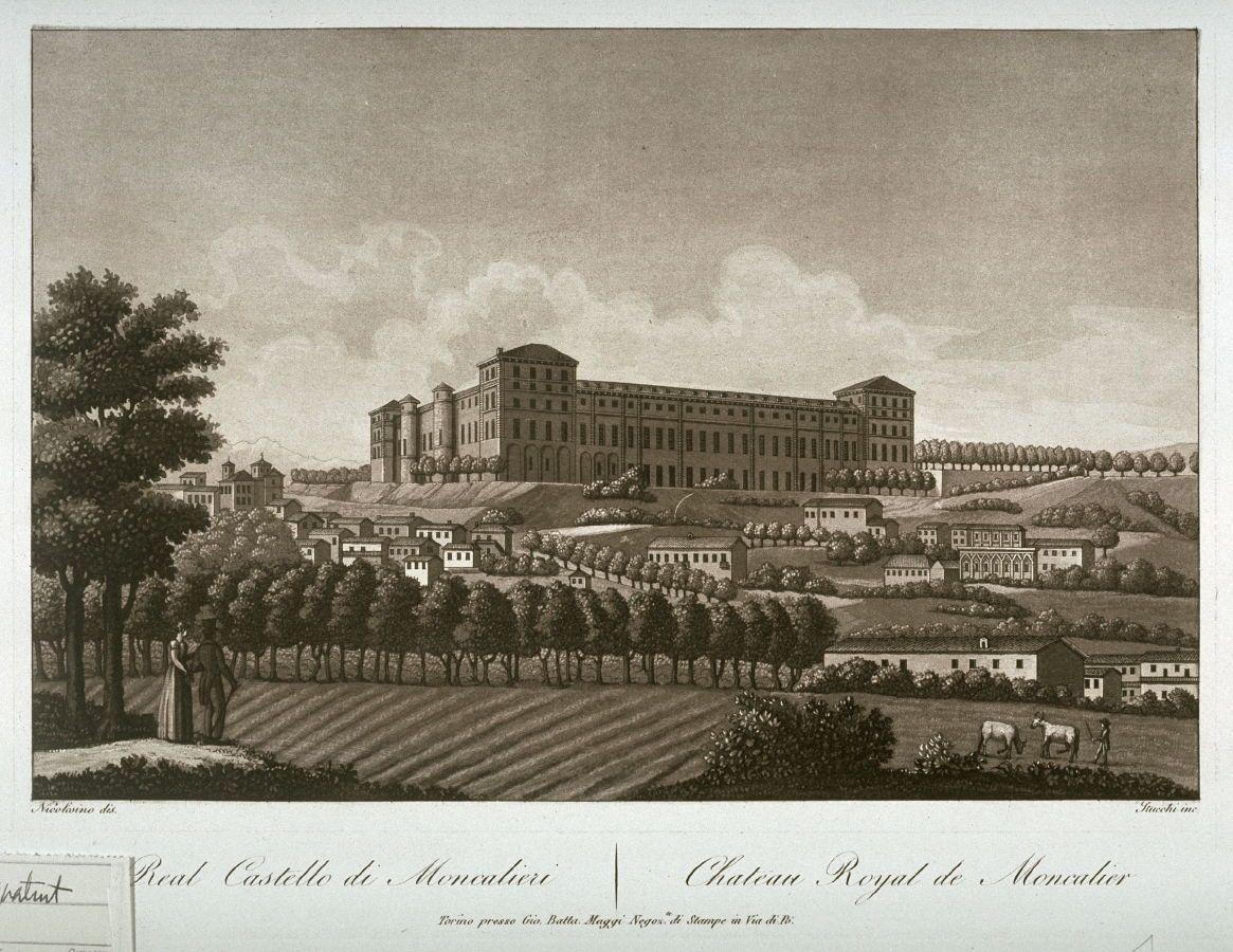 castello moncalieri - Google-søk