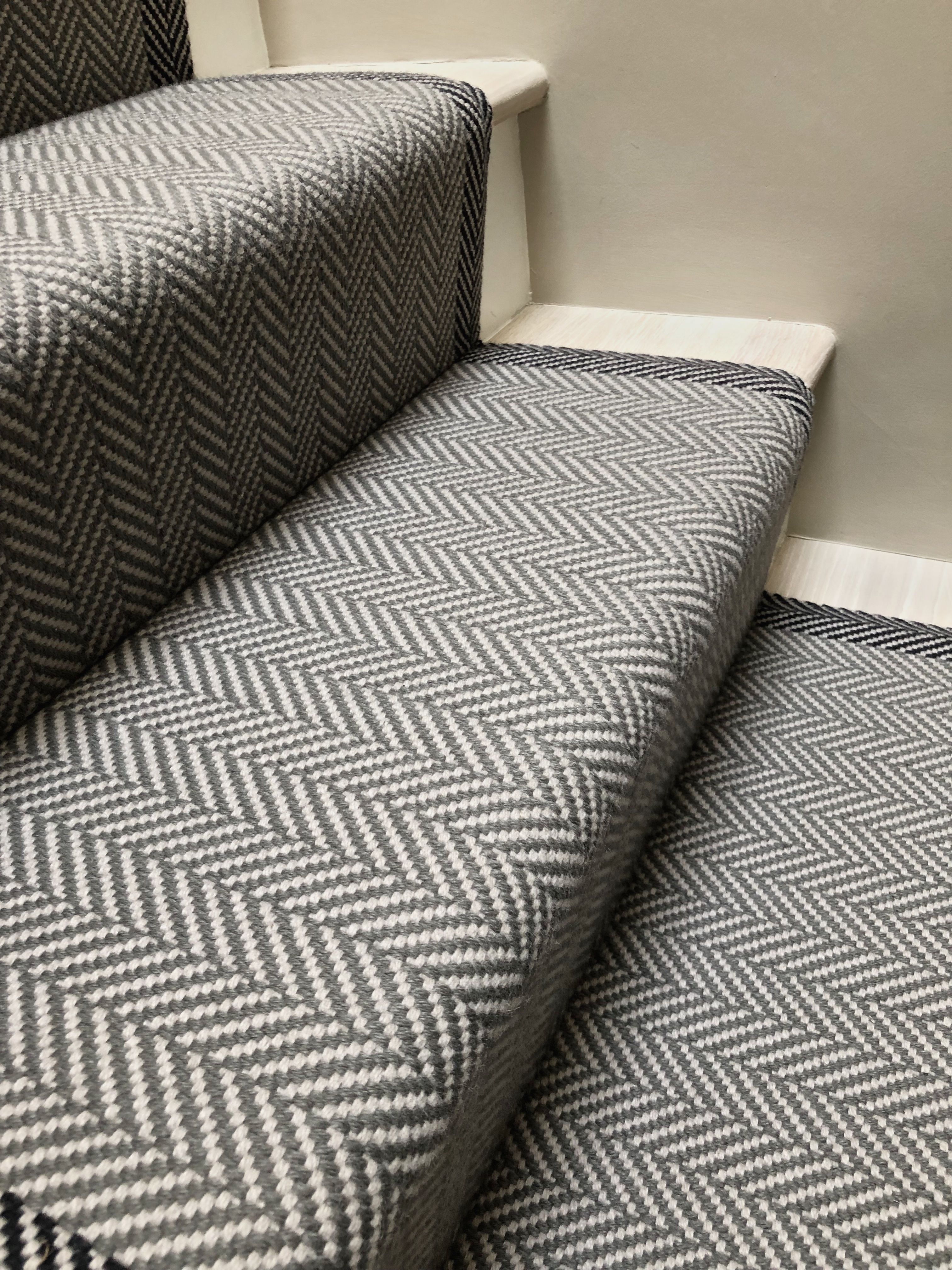 Best 5 032 Flatweave Stair Runner Off The Loom Felton Border 400 x 300