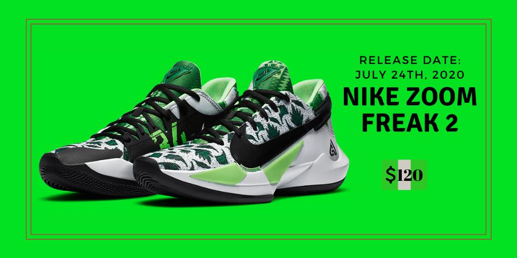 Nike Freak 2 Naija Nike Sneakers Nike Nike Zoom