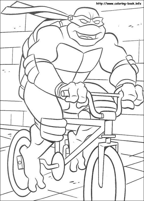 Fresh Teenage Mutant Ninja Turtles Coloring Pages Printable 71 Teenage Mutant Ninja Turtles