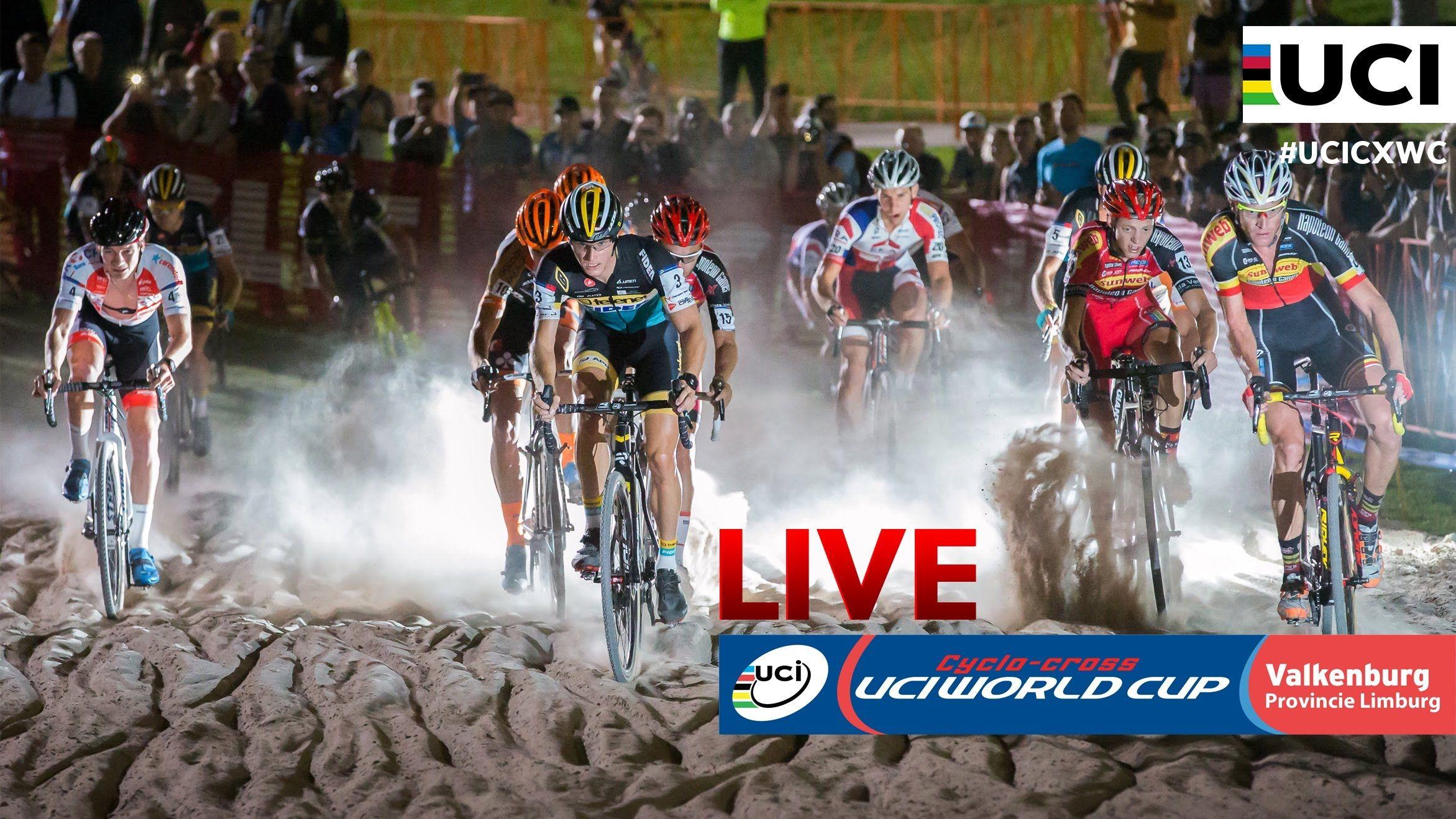 Live Elite Women S Race 2015 16 Cyclo Cross World Cup