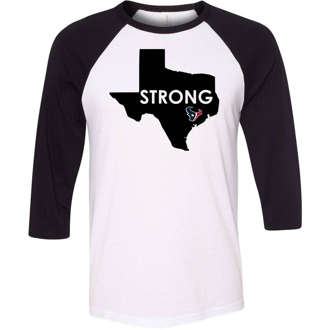pretty nice 371fb 67099 Houston Strong, Texas Strong, Custom Houston Texans Shirt ...