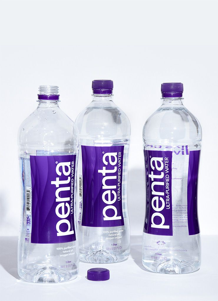 Bottled in california with clean solar energy hydration