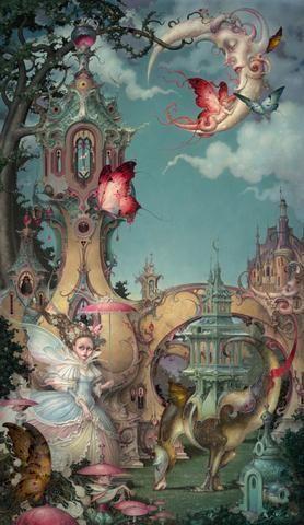 Le Petit Trianon by Daniel Merriam