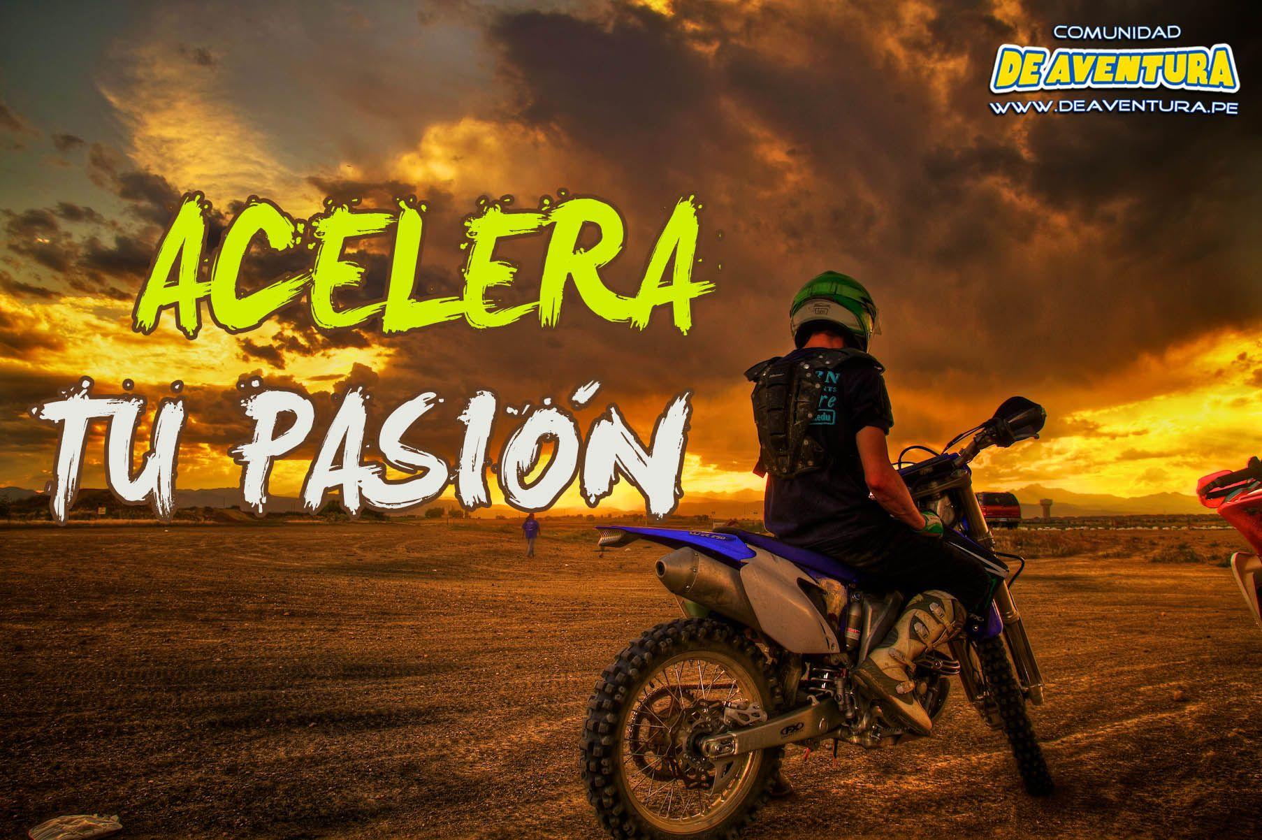 Deja que la adrenalina fluya y vive tu pasión por los deportes de aventura.