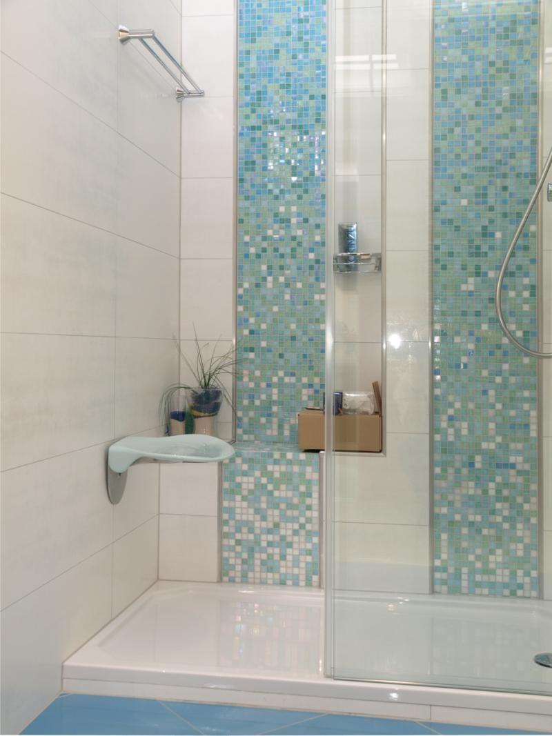 Bon Bisazza Tiled Bathrooms | Bisazza Tile Denver, Bisazza Mosaic Denver, Glass Tile  Denver