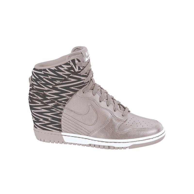 new product a7cdc 5cf1d Baskets Dunk Sky HI montantes femme Nike Air Max 90, Nike Air Max, Grunge