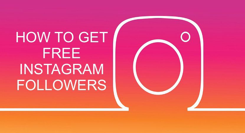 Instagram Free FOLLOWERS Hack 2018? Get 999,999 Free