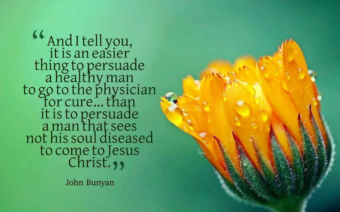Quotes About Salvation Christian Quotes  John Bunyan Quotes  Grace  Salvation