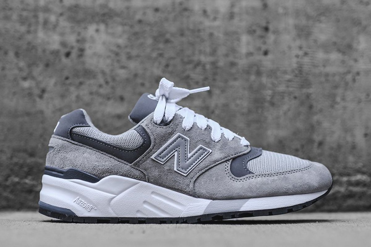 New Balance 999 in Two Colorways for August