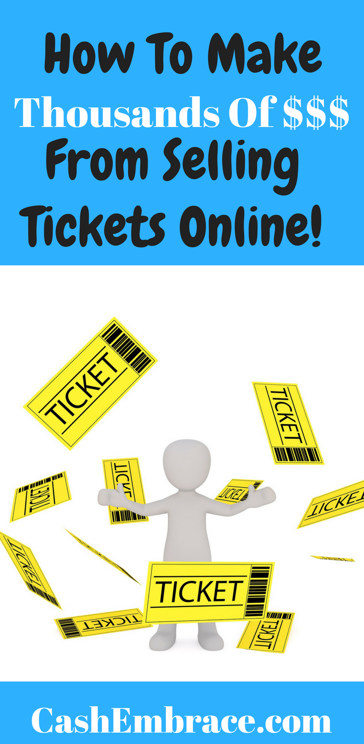 the ticket broker guide how to become a ticket broker work from