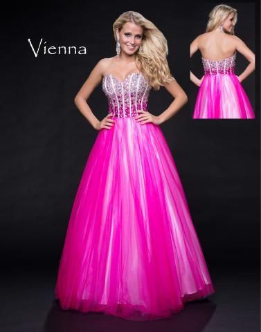 Vienna ballgown only $458 at Rsvp