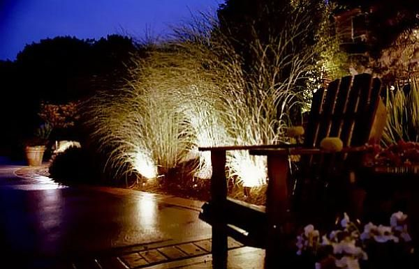 Garden outdoor lighting ideas for your little paradise outdoor backyard lighting ideas garden outdoor lighting ideas for your little paradise aloadofball Image collections