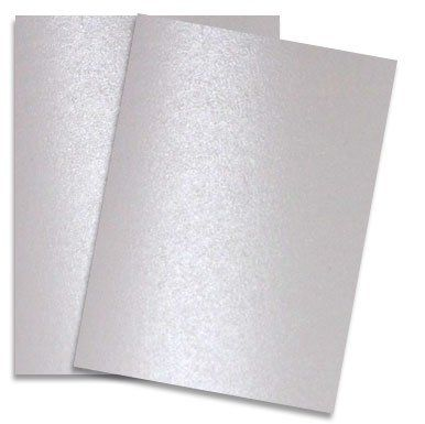 Amazon Com Shine Pearl Shimmer Metallic Card Stock Paper 8 5 X 11 92lb Cover 249gsm 25 Pk Office Pro Shimmer Paper Metallic Paper Letterpress Paper