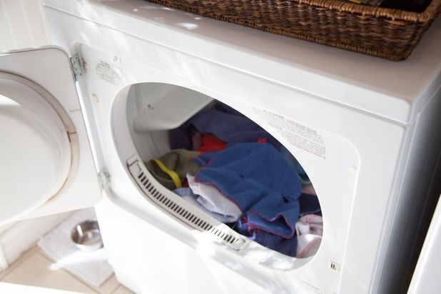 How To Fix A Squeaky Dryer With Images Spring