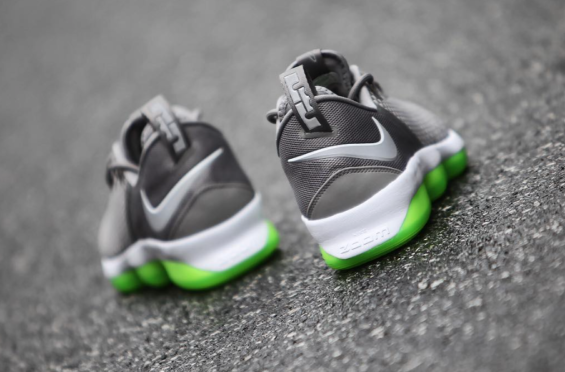 efc928ada19 The Nike LeBron 14 Low Dunkman Arrives Next Week