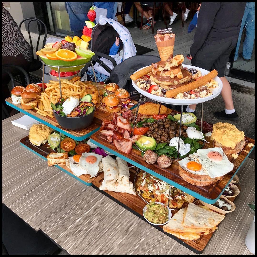 Interesting Places In Sydney To Eat: Platform 82, Sydney, Australia