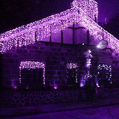 Led String Lamp Christmas Halloween Decoration Festival Light
