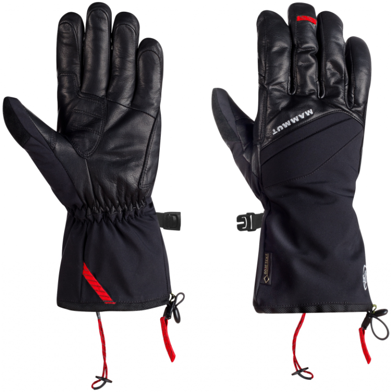 Photo of Mammut Meron Thermo 2 in 1 Glove