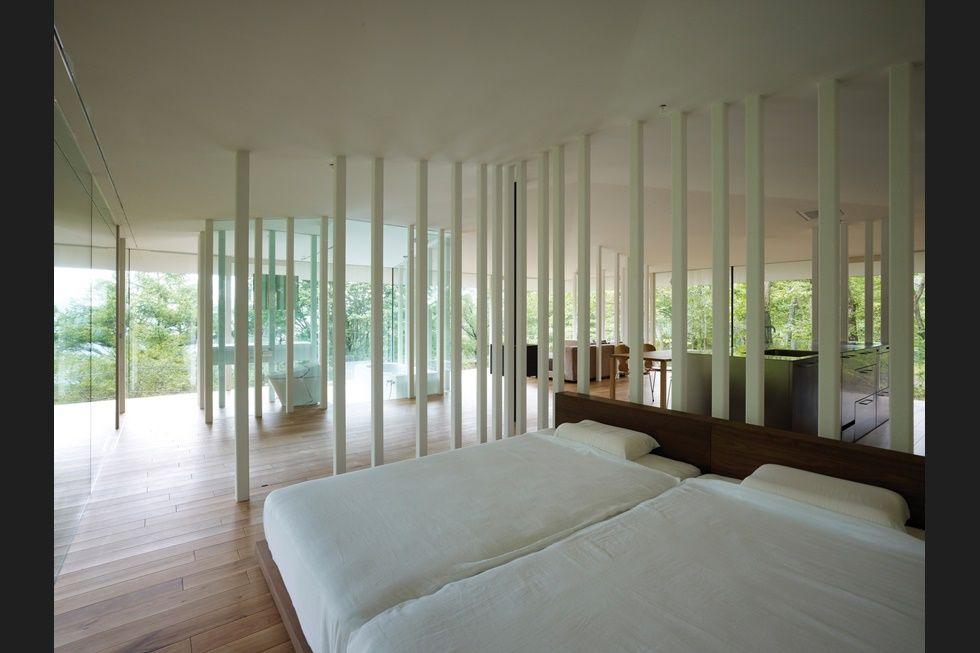 """KSK """"Luxury as a way of life""""//Karuizawa Nagano, Japan"""