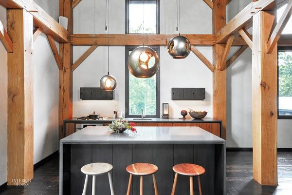 3 East Coast Residences Inspired By The Classic American Farmhouse