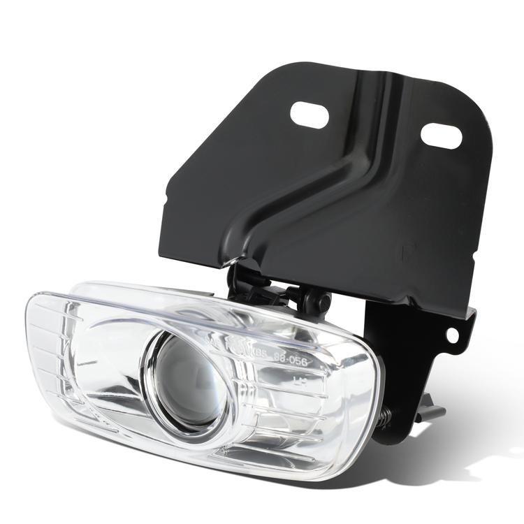 New Fog Lamp Assembly Front Right Passenger Side 116-02044R V