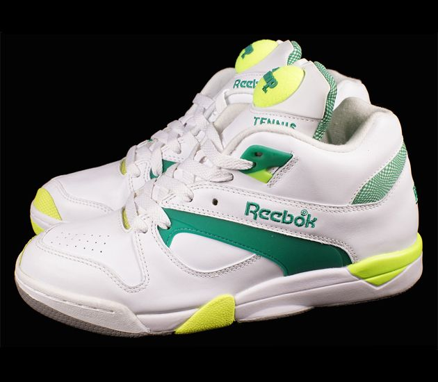 "c555f2cc17c5 Reebok Court Victory Pump ""Michael Chang"""
