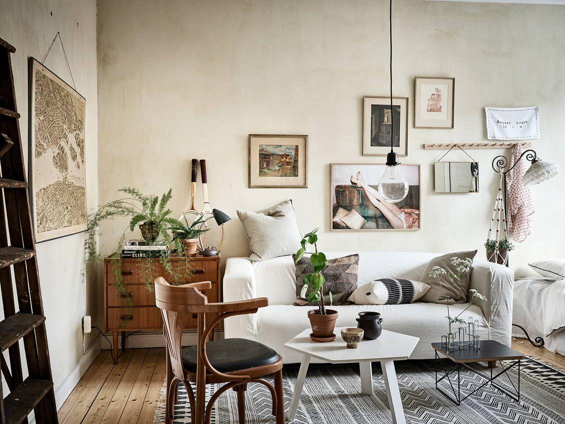 Cute Cozy Studio Apartment Apartment Design Studio Apartment