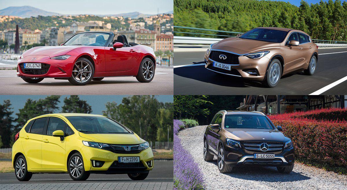 Top 30 des voitures les plus sûres => http://bit.ly/2aXqKzl
