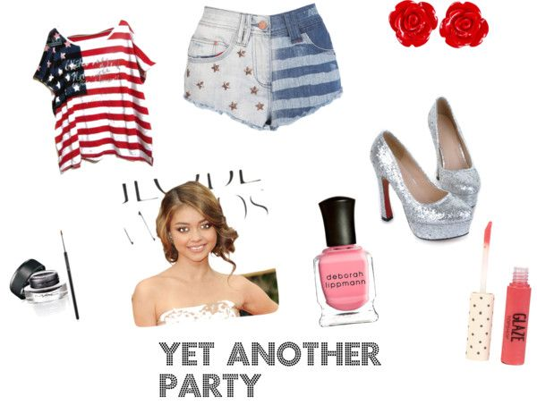 """""""yet another party"""" by cutiepie190 ❤ liked on Polyvore"""
