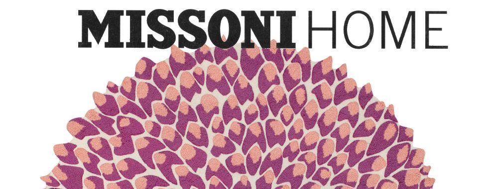missoni home logo google typography pinterest. Black Bedroom Furniture Sets. Home Design Ideas