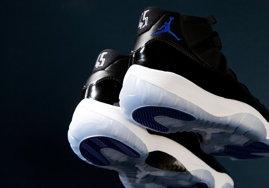 online store ebddb 63e98 Space Jam 11 - Price, Store Links, And Photos   SneakerNews.com
