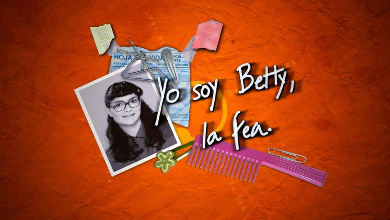 Yo Soy Betty La Fea Movies And Tv Shows Book Cover Pics
