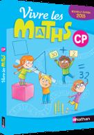 Vivre Les Maths Cp Site Compagnon : vivre, maths, compagnon, Épinglé, Maths, Cycle