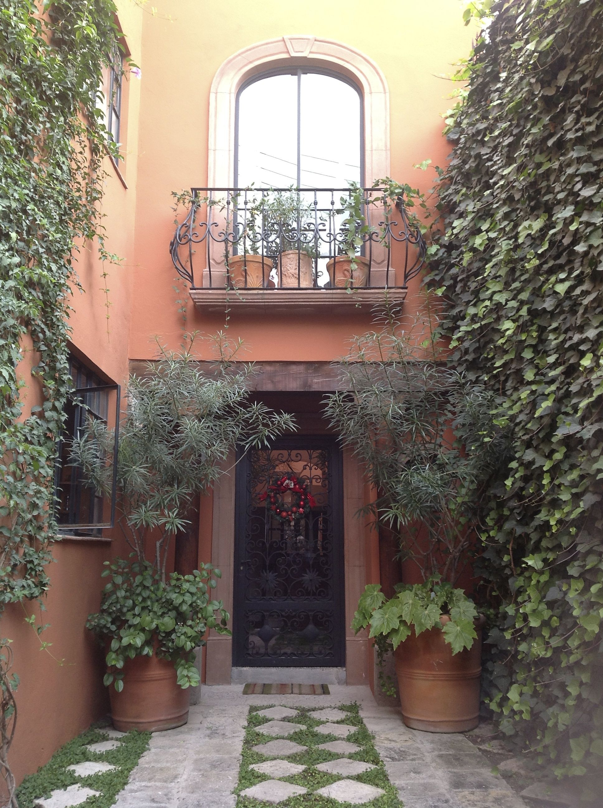 Casa Galicia, a vacation rental in San Miguel de Allende
