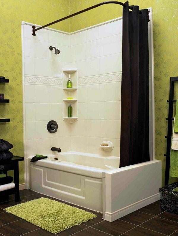 Bathroom Wraps create a bathroom both children & adults can use | bath fitter