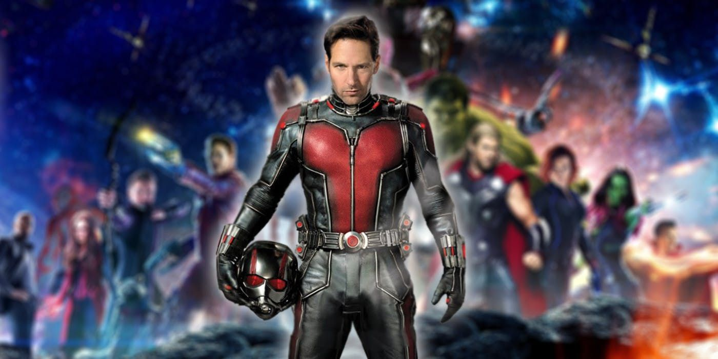 Ant-Man & the Wasp May Have Major Impact on the MCU