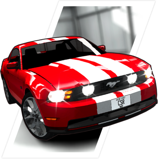 HackCSR Racing for Mac OS X (With images) Racing games