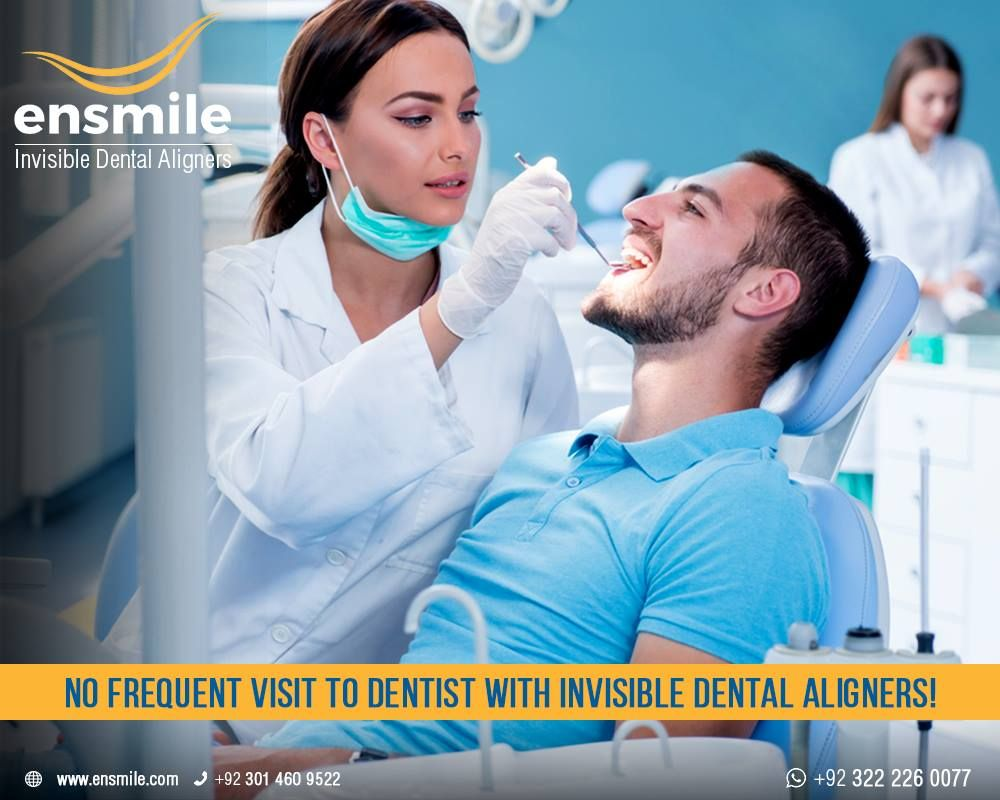 Dental Aligners in Lahore Invisible braces, Dentist, Dental