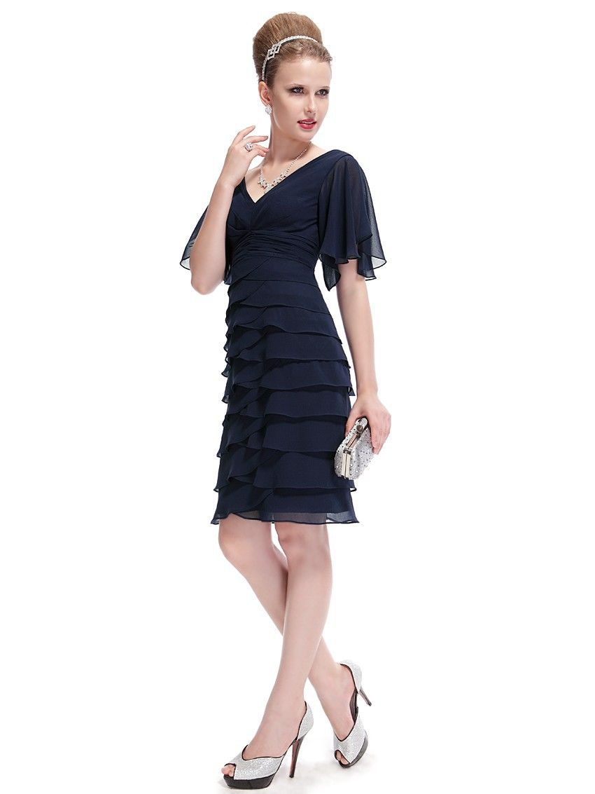 Hebll bailar pinterest short party dresses ruffles and