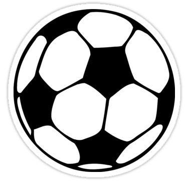 'futbol' Sticker by asyrum is part of Sticker decor - Skin for Samsung Galaxy, Throw Pillow, T