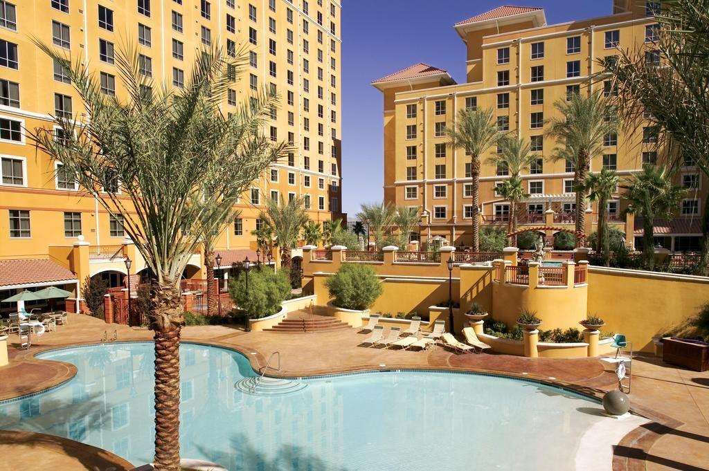 Hotel Wyndham Grand Desert Las Vegas Hotel, Hotels