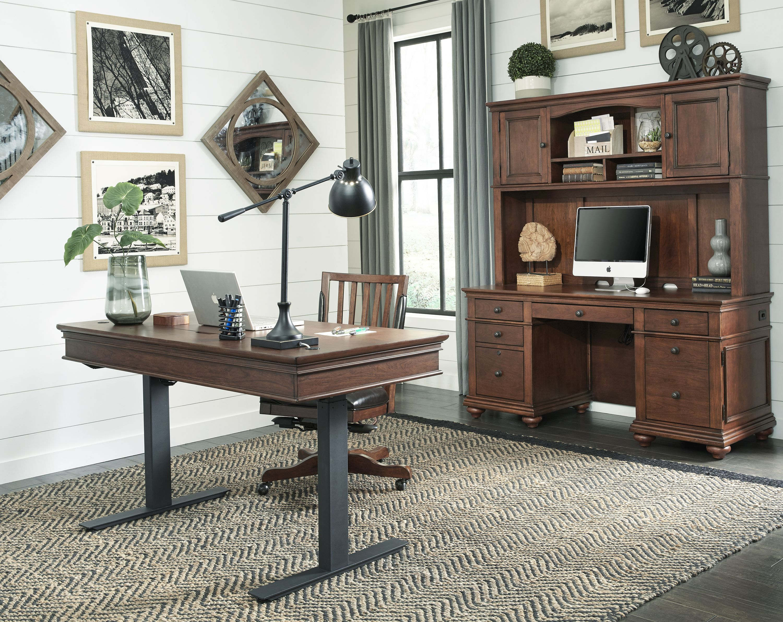 60 adjustable desk home office office set home