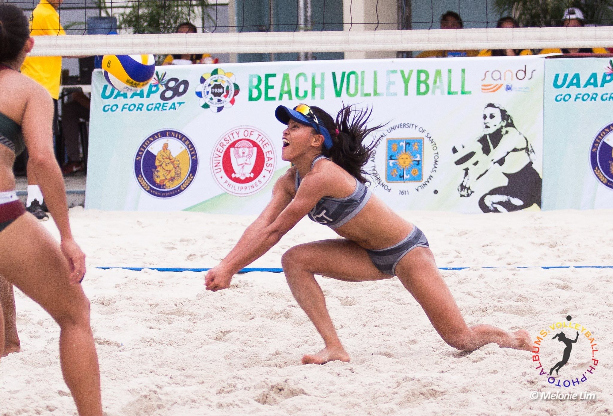 Pin By Jimmy Mariano On Uaap Beach Volleyball Beach Volleyball Volleyball Beach