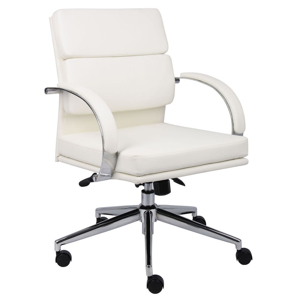 perfect posture chair. Boss Contemporary Mid-back Executive Chair - Overstock™ Shopping The Best Prices On Perfect Posture